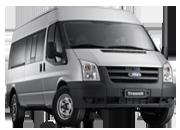 Transit Van (V347)