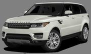 Range Rover Sport II (LW)